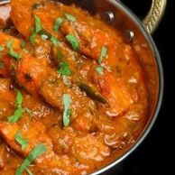 Chicken Bhuna