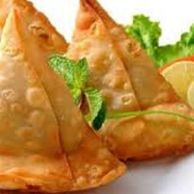 Samosa vegetables